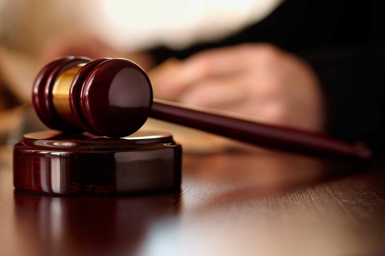 Abogados penalistas en Santander